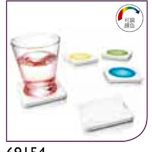 Coaster (4 pieces/ set) 69154