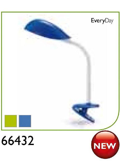 66432 PHILIPS Pixie-II 護眼檯燈 (光源: 慳電膽)