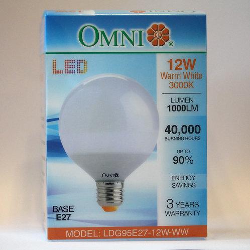 OMNI 澳麗 LED 12W