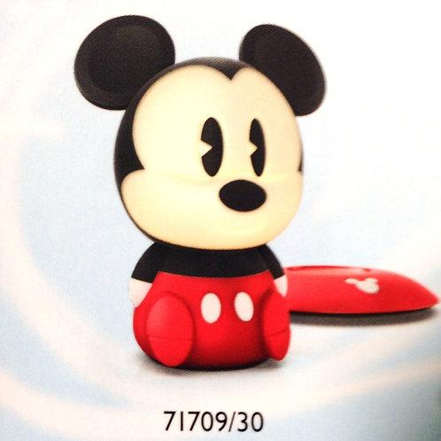 71709/30 米奇老鼠可愛小夜燈 Mickey Mouse Cutey Night Light