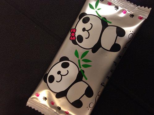 Panda Biscuit