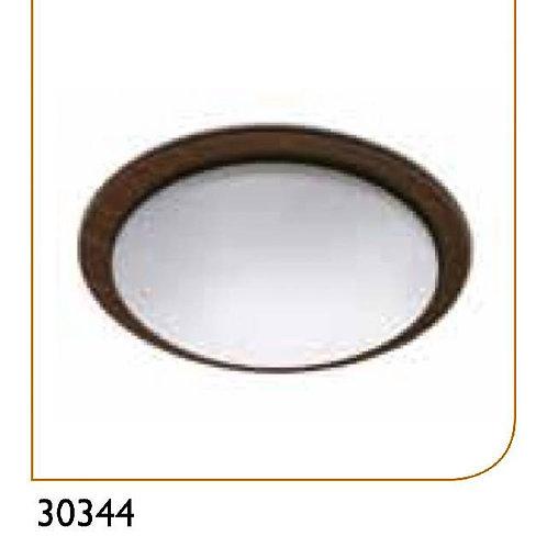 30344 天花燈 1 x 32W 慳電管
