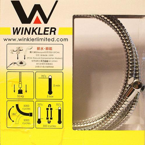31150013.SST-PW2 Winkler Shower Hose 花灑喉 1.5M