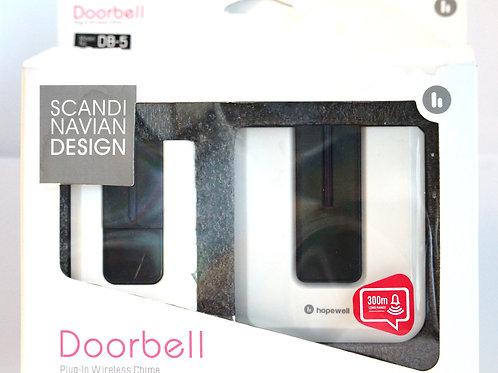 hopewell 300M 無線門鈴 Wireless DoorBell DB-5