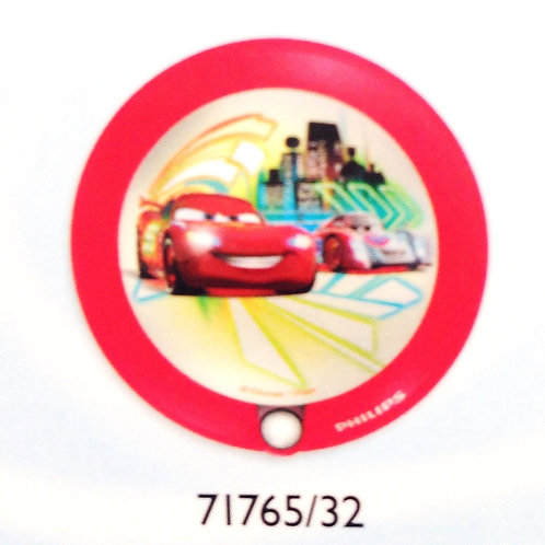 71765/32 感應小夜燈 Night Light Cars 反斗車王
