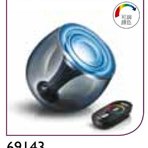 Living Colors Gen 2 (Transparent Black) 69143