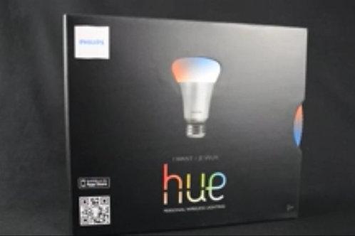 Hue Personal Wireless Lighting