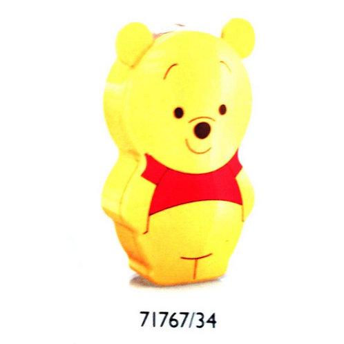 71767/34 手電筒 Flash Light Winnie the Pooh 小熊維尼