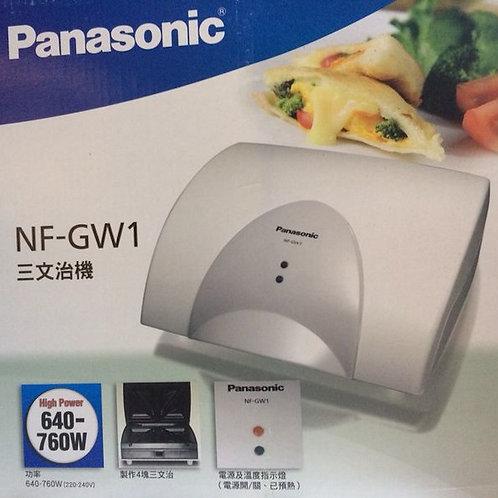 NF-GW1 Panasonic 三文治機 ( 限量4部 )