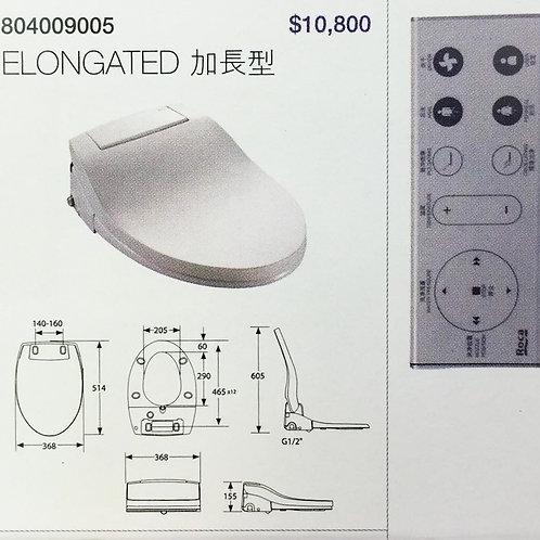 804009005 MULTICLEAN Elongated 豪華型電子廁板 - 加長型