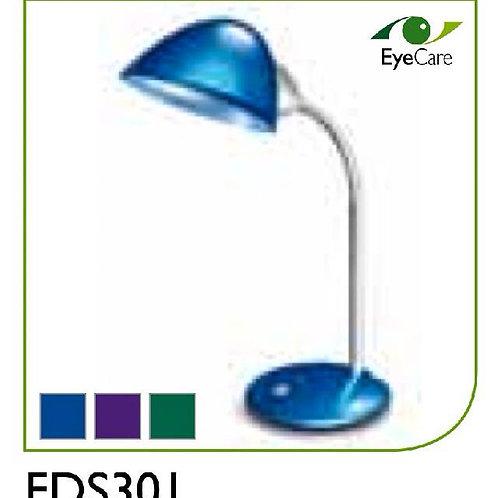 FDS301 PHILIPS Corona 護眼檯燈 (光源: 慳電膽)