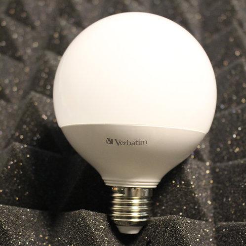 Verbatim 65104WW/65106DL LED Classic E27 11W x3個pc