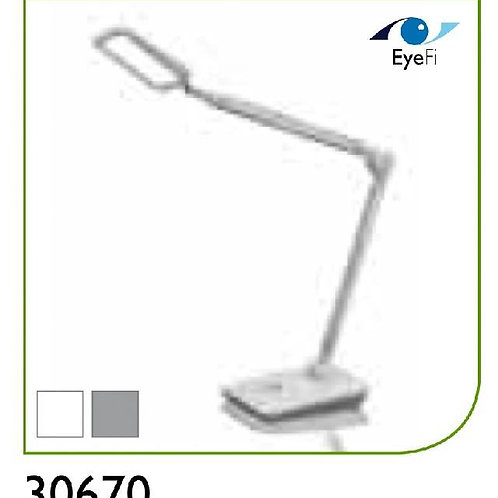 30670 PHILIPS Robot LED 檯燈 Desk Lamp (光源: LED)