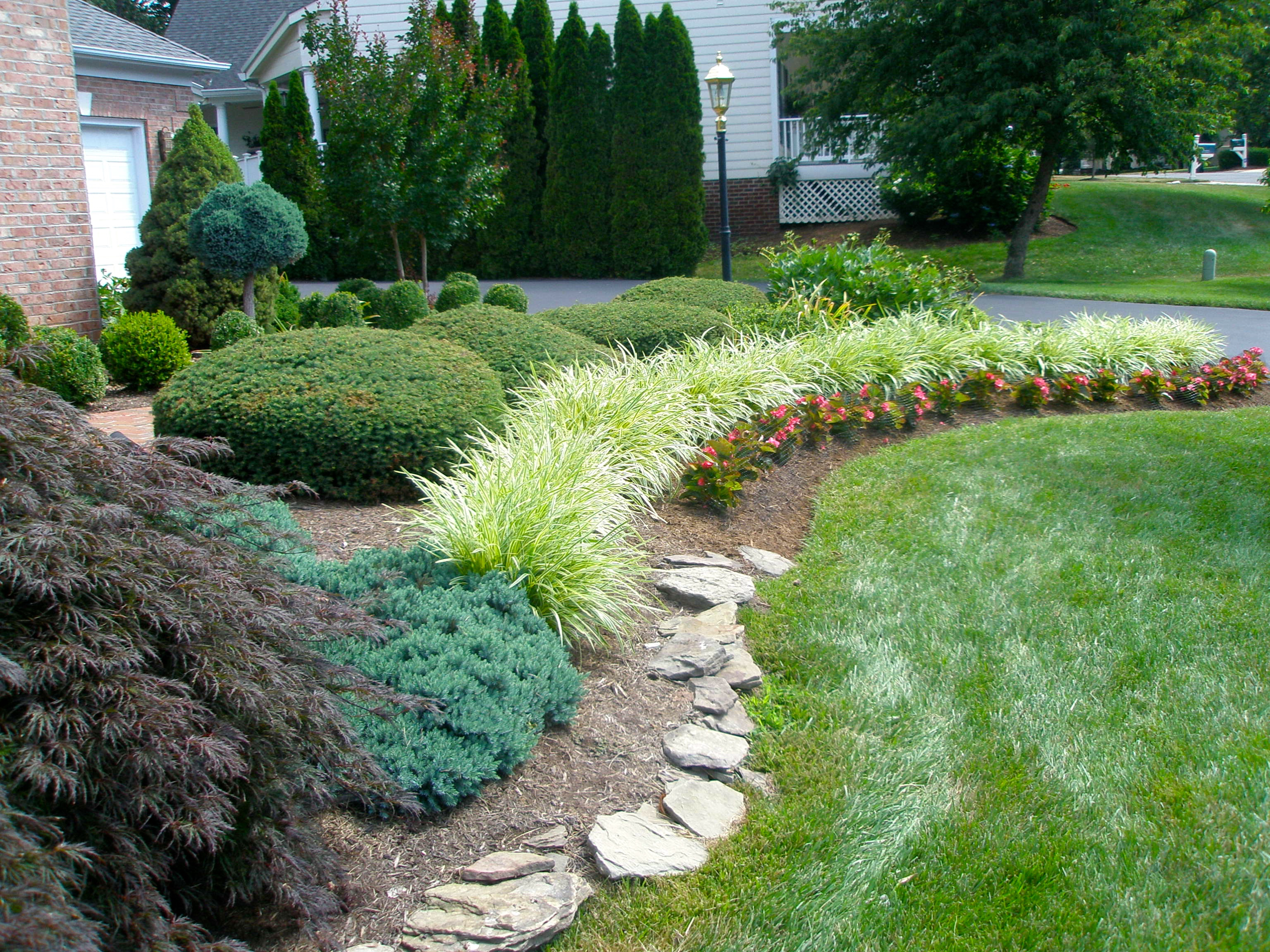 Landscape Maintenance in Loudon