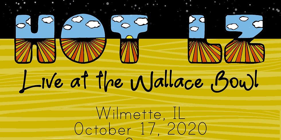 Hot LZ - Live at The Wallace Bowl