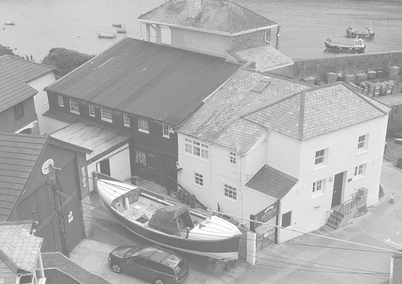About Mevagissey Museum