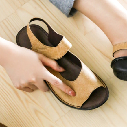 MIREI, Real Support Sandals : 3980 THB