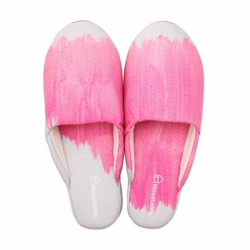 Entrance (Pink)