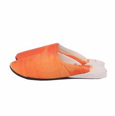 Entrance Series (Orange)