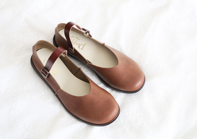 Choux3 in Brown