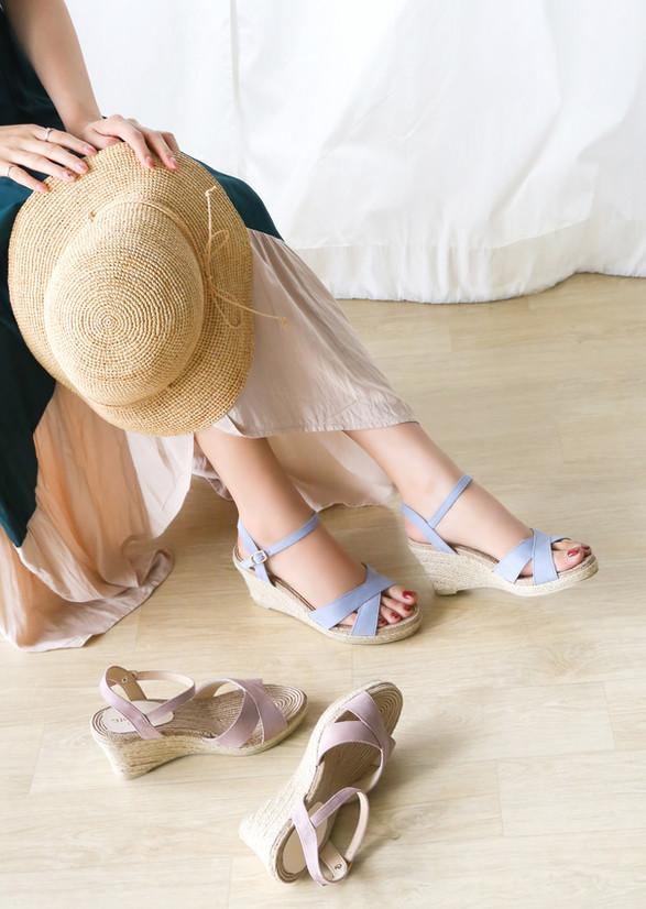 Poe, Soft Sandals : 3,380 THB