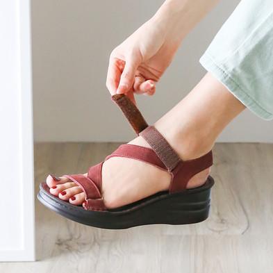 Noli, Real Support Sandals : 4,280 THB