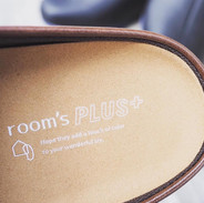 Room's Plus Mesh