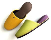 surippa standard yellow & green