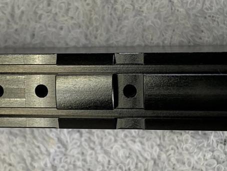 黒色無電解ニッケルはアルミ素材、鉄素材、銅素材、樹脂素材などオールマイティに処理できる処理です。