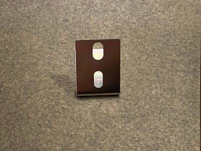 亜鉛メッキ~クロメート処理。知っていますか、クロメートとクロムメッキの違いとは?