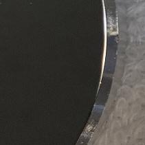 頻繁に利用されているのに知られていないスズメッキ、こんなに特徴のある皮膜です。