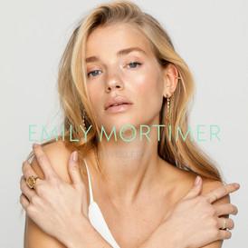 EMILY MORTIMER JEWELLERY