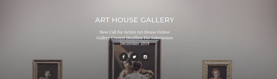 Why artists opt for Online Galleries to promote their artworks:
