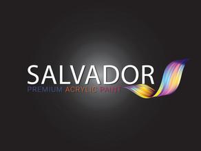 Salvador Amazon Acrylic Paint Kit