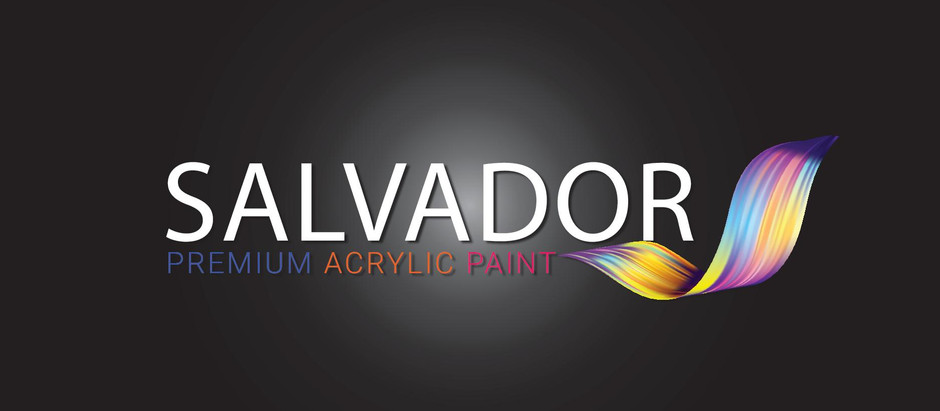 Salvador Amazon Acrylic Paint Kit