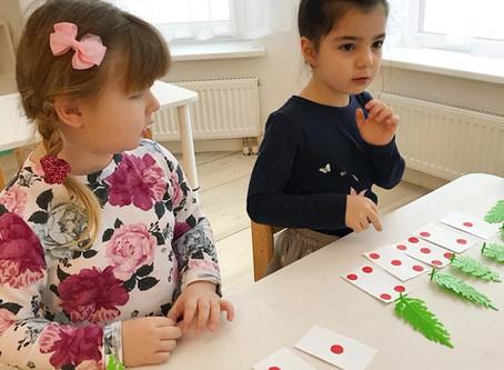 Как научить ребенка думать, размышлять, анализировать