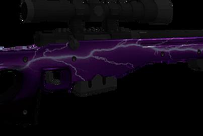 AWP Lightning Strike