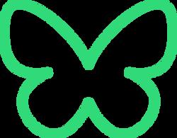 SD icon green