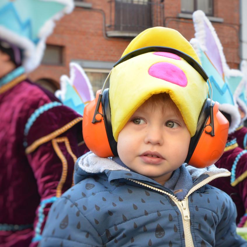 Carnaval Dendermonde 2018