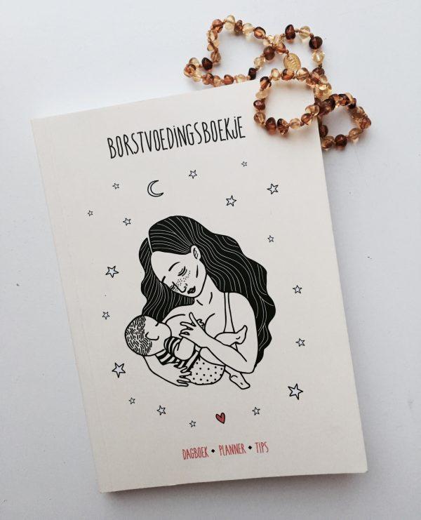 Borstvoedingsboekje