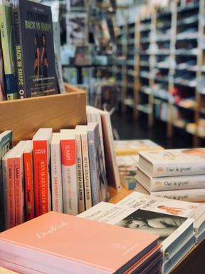 Abdijboekhandel Tongerlo