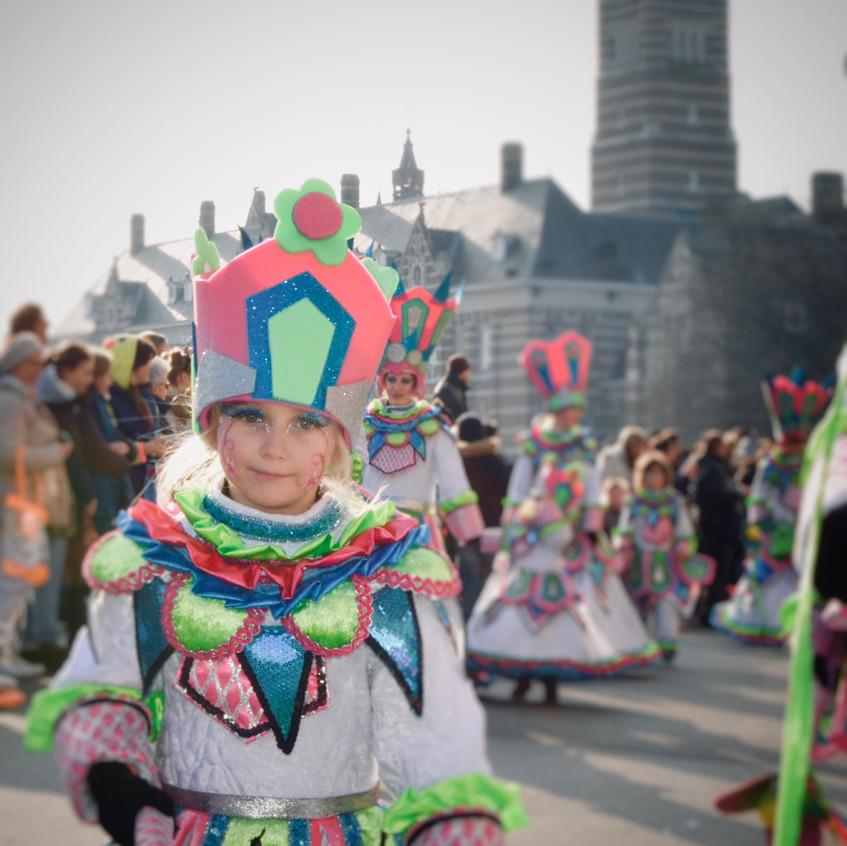 Carnaval Dendrmonde 2018