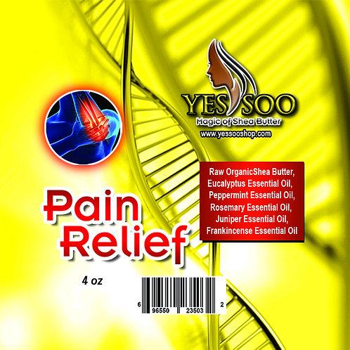 Pain Relief-4oz