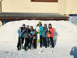 FEB. EPCL Winter Camp