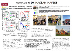 MAR. Rolling Paper for Dr. Hassan