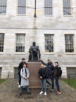 NOV. MRS Fall in Boston