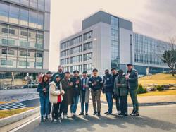 NOV. EPCL Group Photo