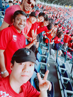 SEPT.Korea Yonsei Rivalry