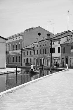 Per le vie di Comacchio