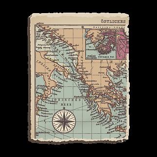 ヴィンテージ地図6
